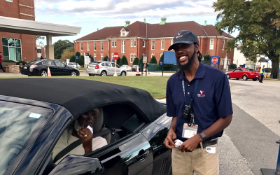 VetPride Starts New Valet Services for Two VA Locations