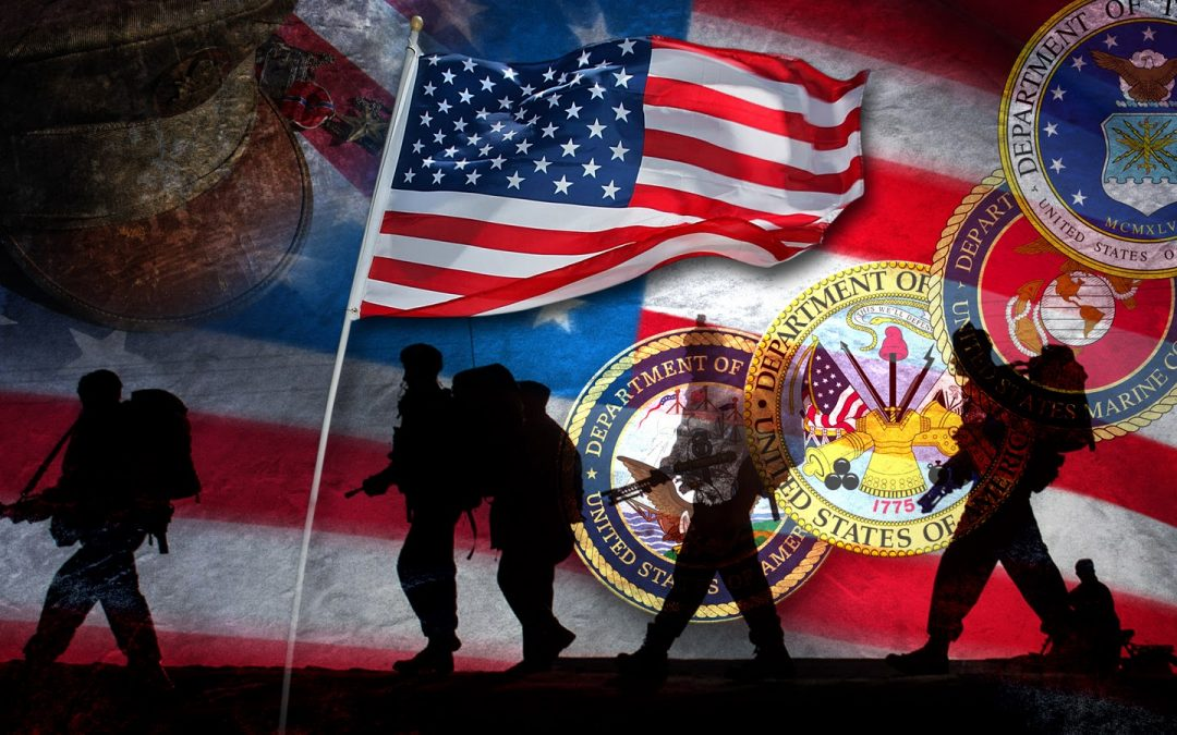 Veterans Day – Thank you