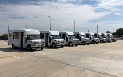 VetPride Awarded VA Shuttle  Transportation Contracts!